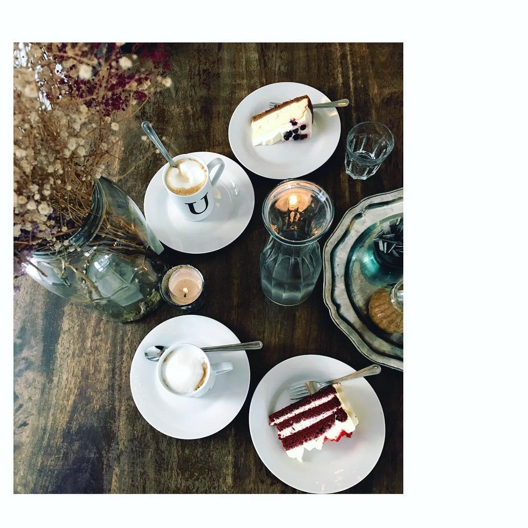 Pensez aux gâteaux sans lactose pour les intolérants ! Comme le fait @mr.cakesevilla Recettes et articles sur mon site internet : lgiami-dieteticienne.fr