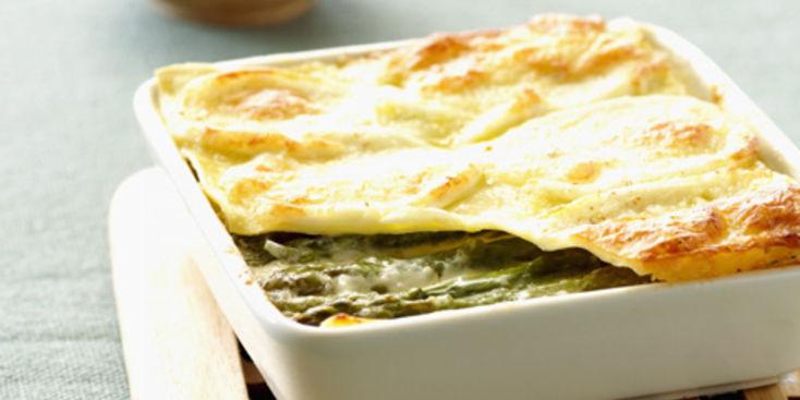 lasagnes-aux-asperges-et-ricotta