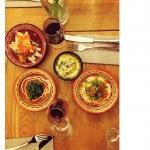 Délicieuses KEMIA de chez @tavline25 Recettes et articles sur mon site internet : lgiami-dieteticienne.fr