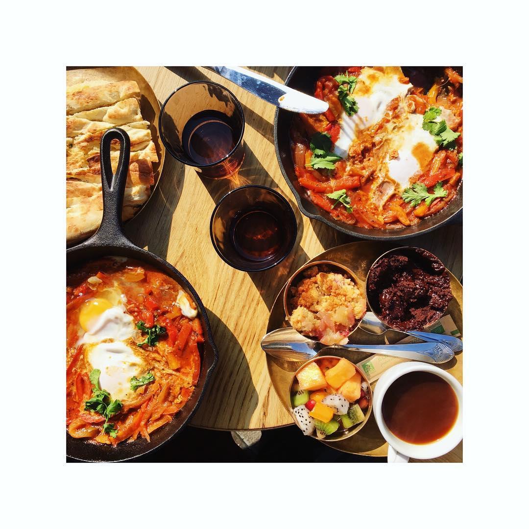 Brunch du dimanche Recettes et articles sur mon site internet : lgiami-dieteticienne.fr